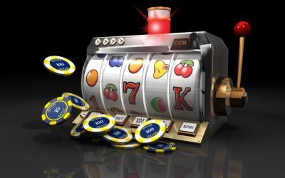Free Online Slots The Best Fun You Can Have With Casino Games